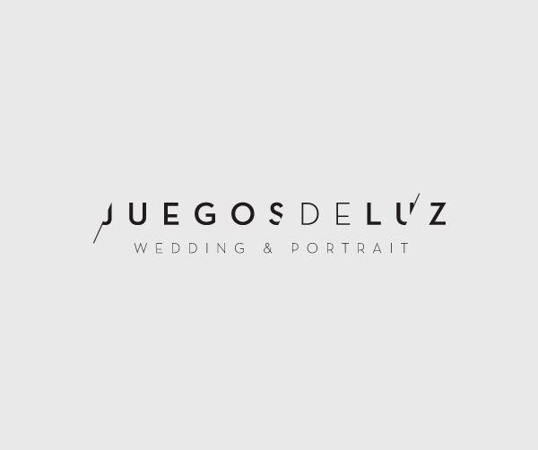 Logos by Sergi Ferrando, via Behance