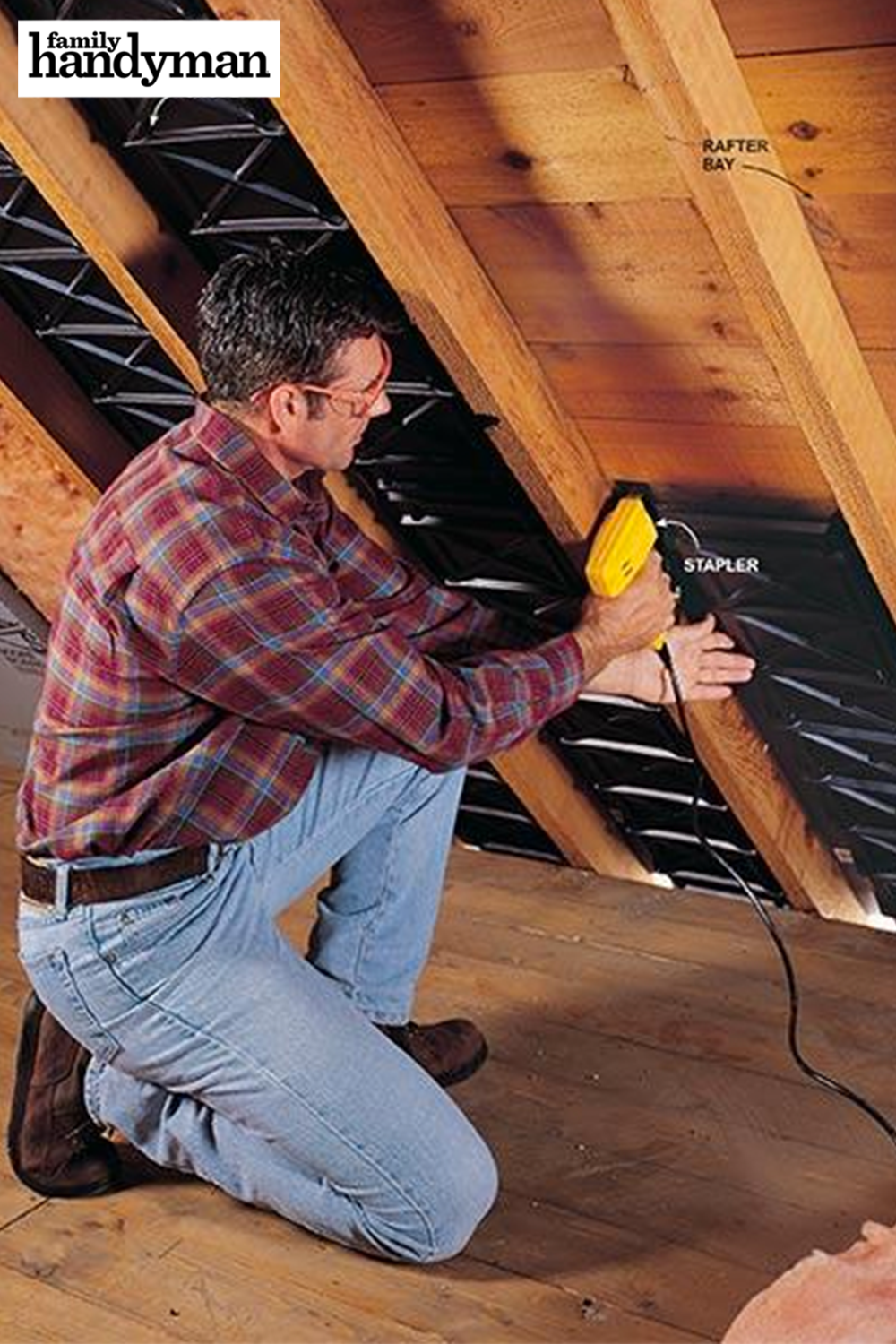 Finishing An Attic Finished Garage Home Repairs