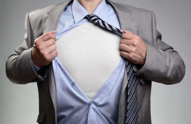 5 maneras de ayudar al superhéroe de tu matrimonio
