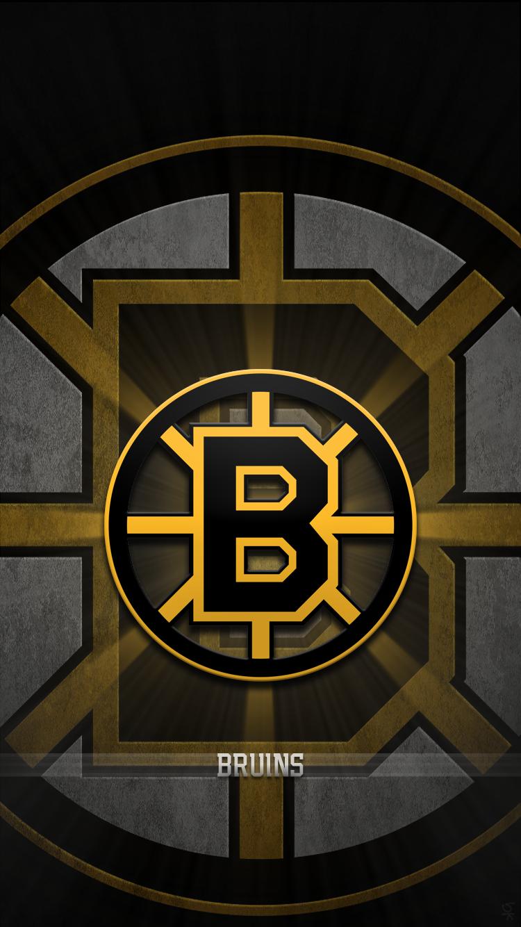 Iphone Boston Bruins Wallpaper