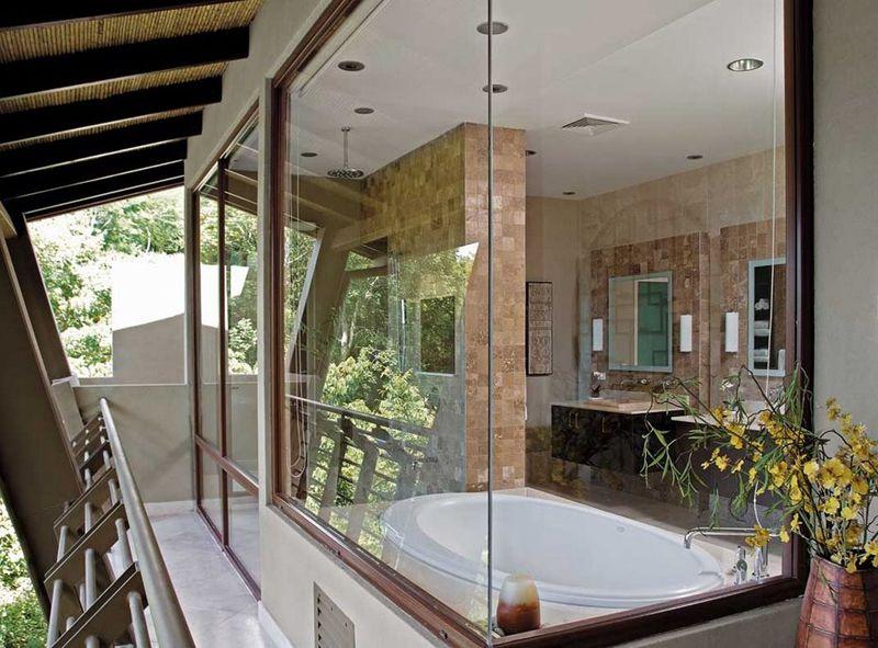 View Bathroom Designs Pleasing Interior Bathroom View Double Sink  Bathroom Designs  Pinterest Review