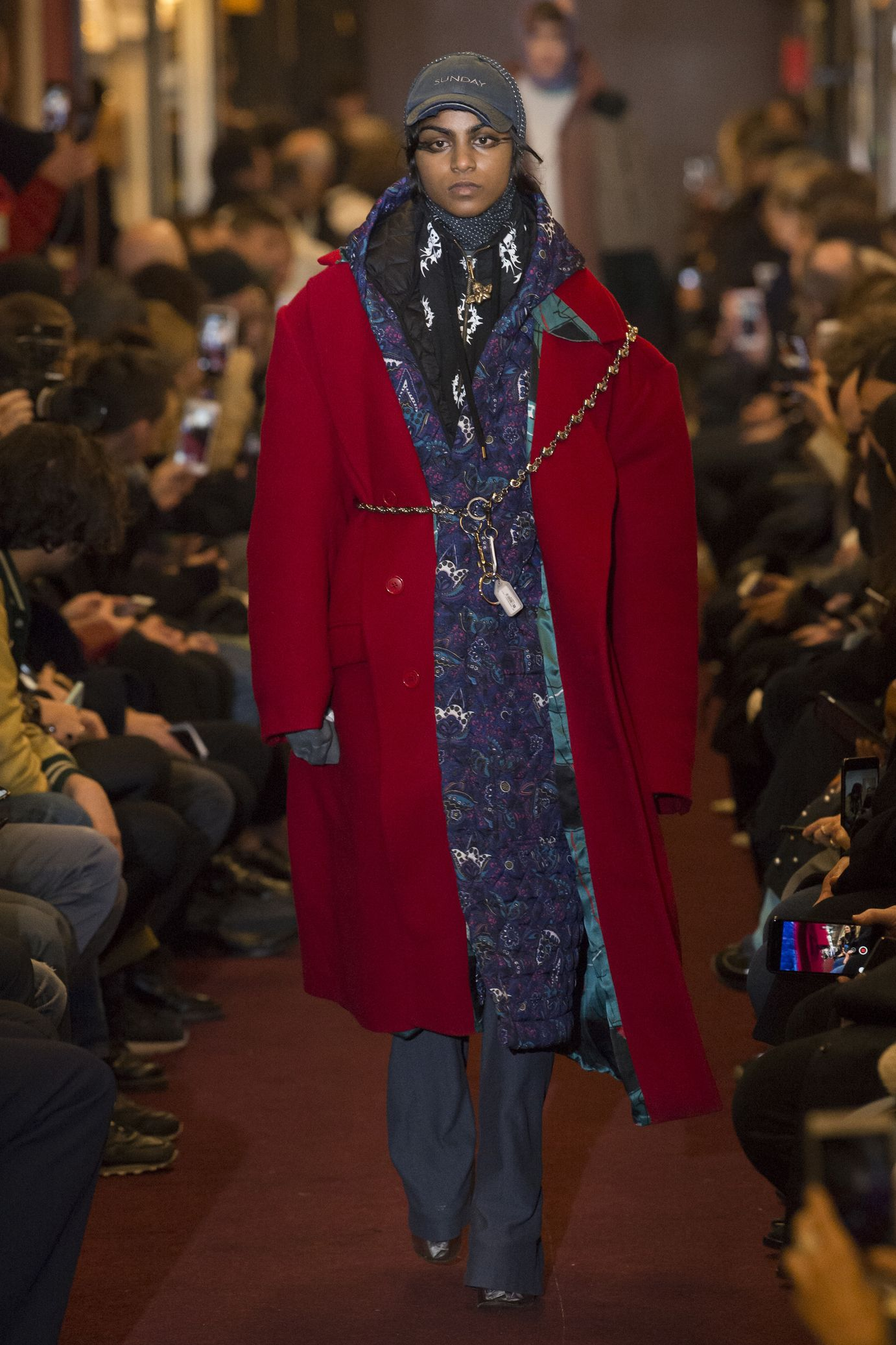 Communication on this topic: Vetements FallWinter 2019 Collection From Couture Fashion , vetements-fallwinter-2019-collection-from-couture-fashion/