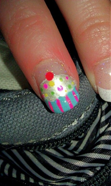 Cool Super Cute Nail Designs For School Nail Trend Designs