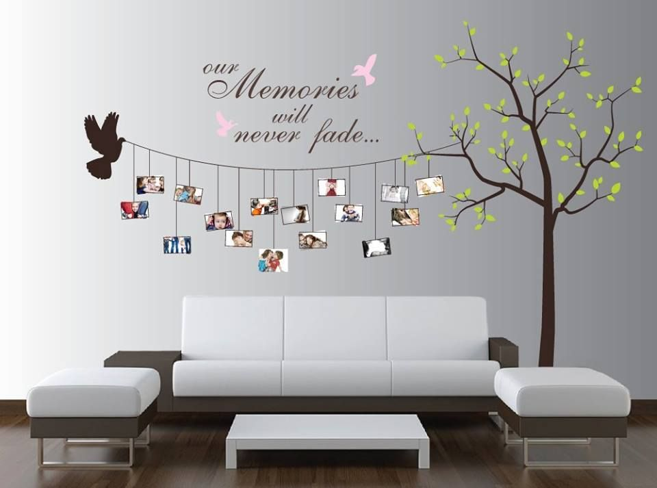 vinilo decorativo 4 cuarto tele pinterest parement mural deco et d co maison. Black Bedroom Furniture Sets. Home Design Ideas