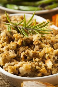 Thanksgiving Stuffing Cheat Using Stove Top Recipe With Images