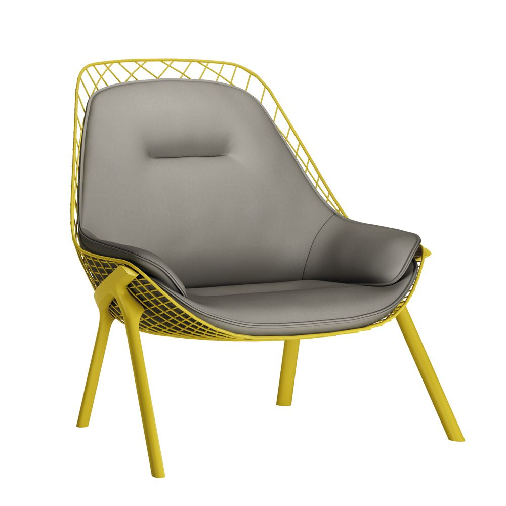 Shop SUITE NY for the Gran Kobi Chair designed by Patrick Nourget ...