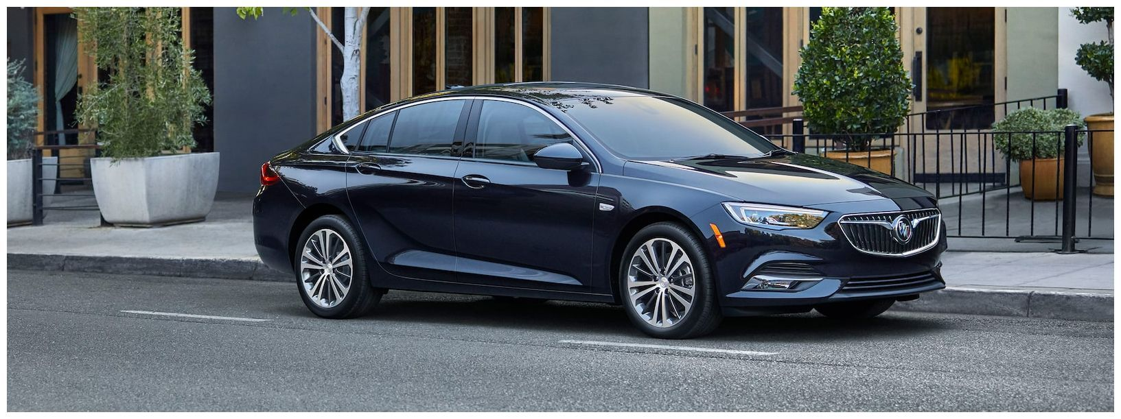 2019 Buick Regal Buick Regal Buick Land Rover Discovery Sport