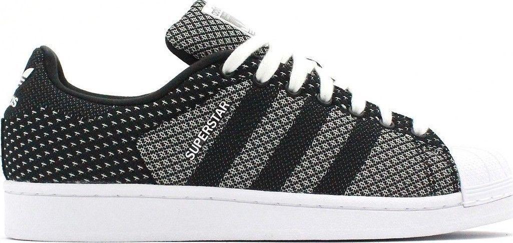 promo code cc969 c612f adidas Superstar Weave Trainers   eBay