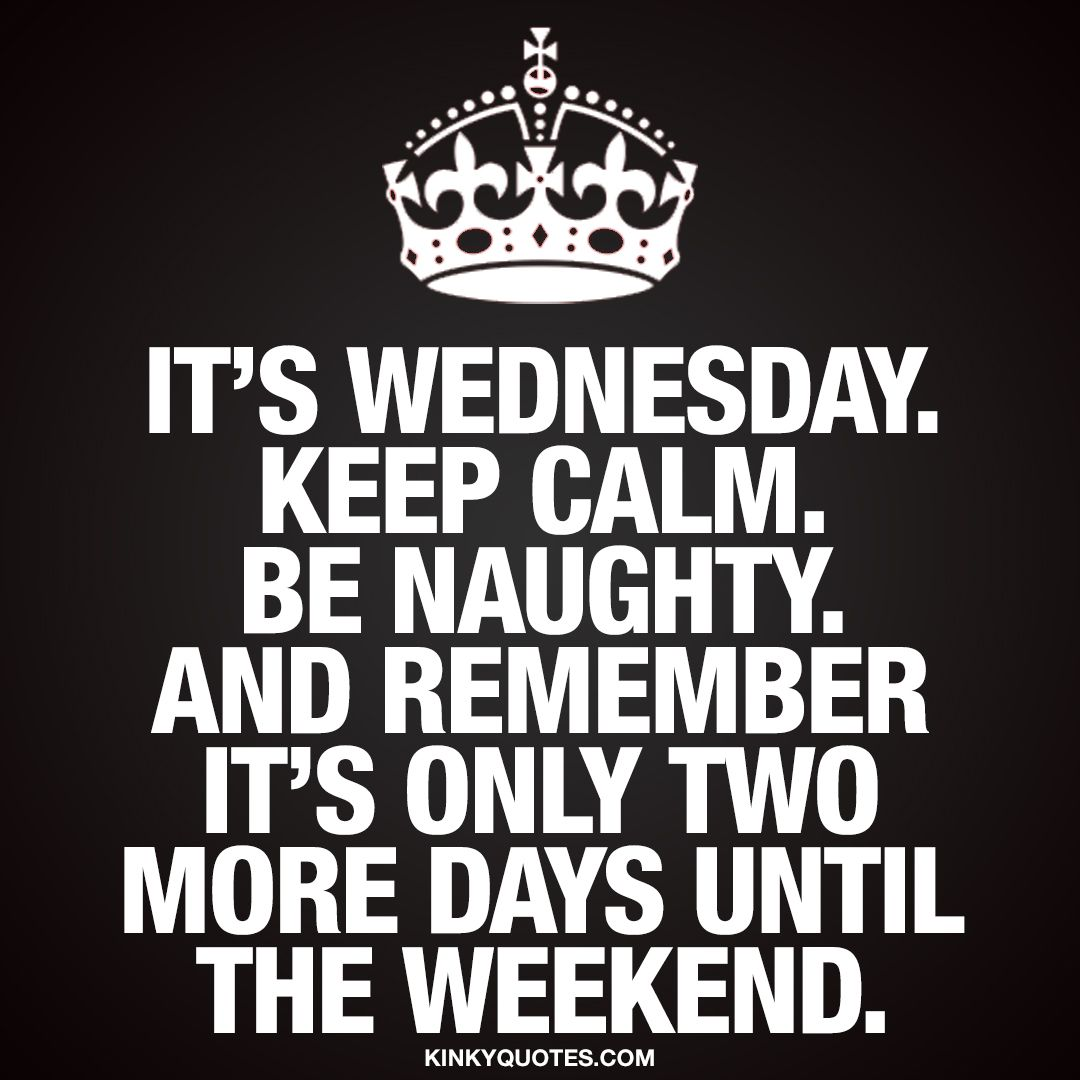Pin On Weekday Quotes