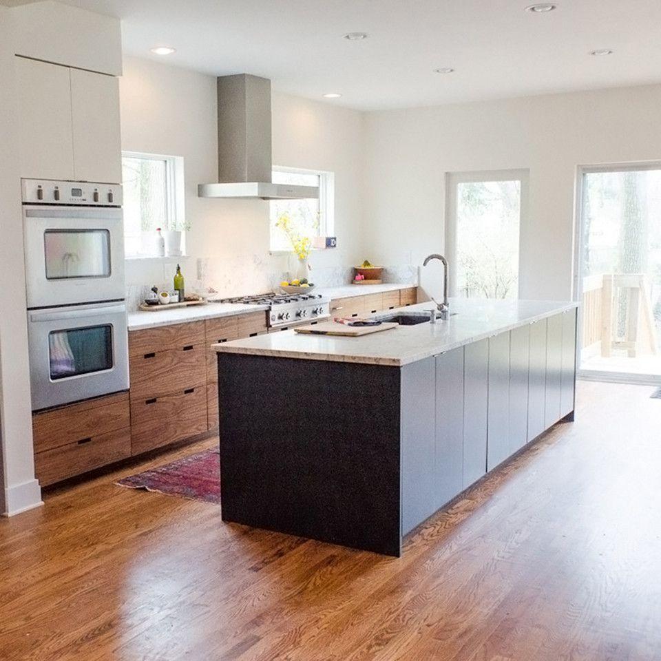 DIY Shaker Ikea kitchen, Kitchen reviews, Ikea