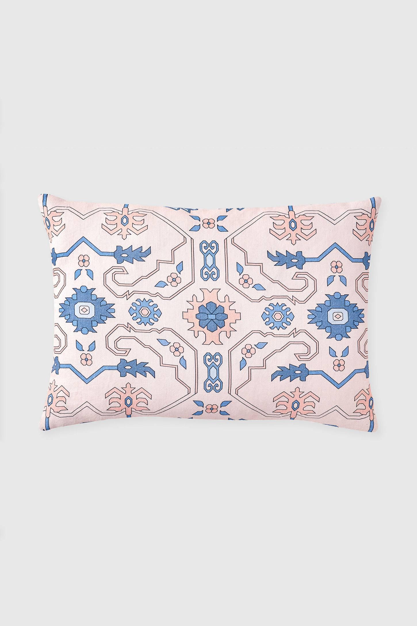 Caitlin Wilson Amira Pillow Caitlin wilson design
