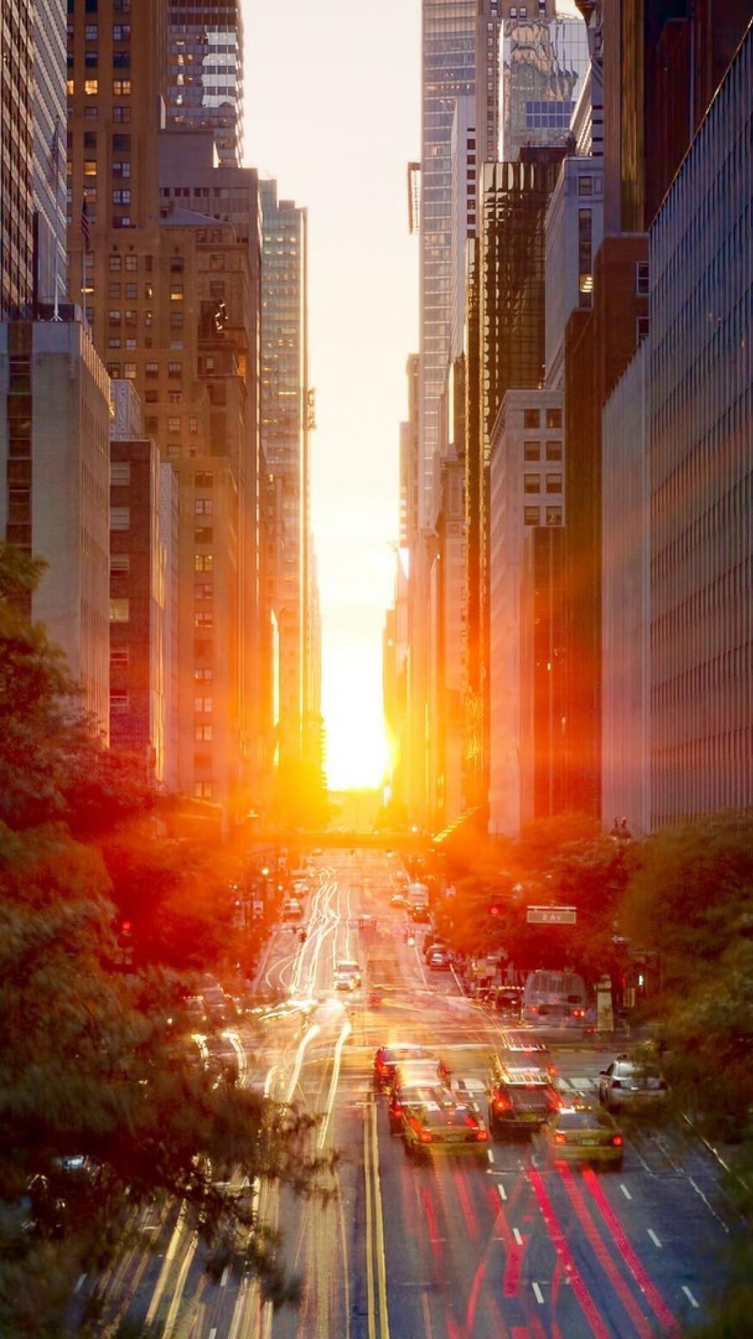 人気6位 ニューヨーク ニューヨーク 夜景 夜景 壁紙 風景