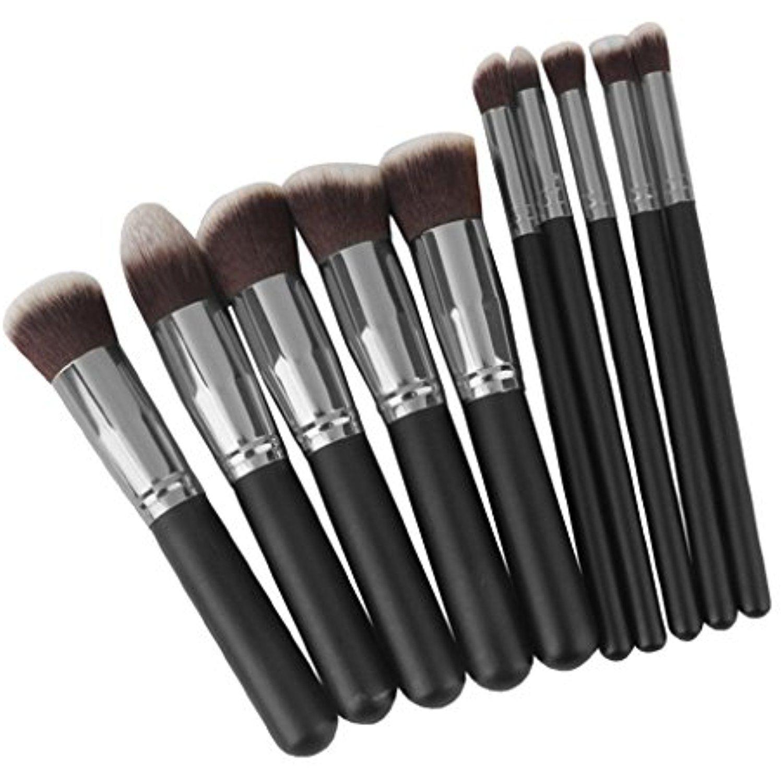 Generic Imported Phenovo Makeup Brushes Set Tool Pro Foundation Eyeliner Eyeshadow So 13008966mg Want To Know Mor Makeup Brush Set Makeup Brushes Eyeliner