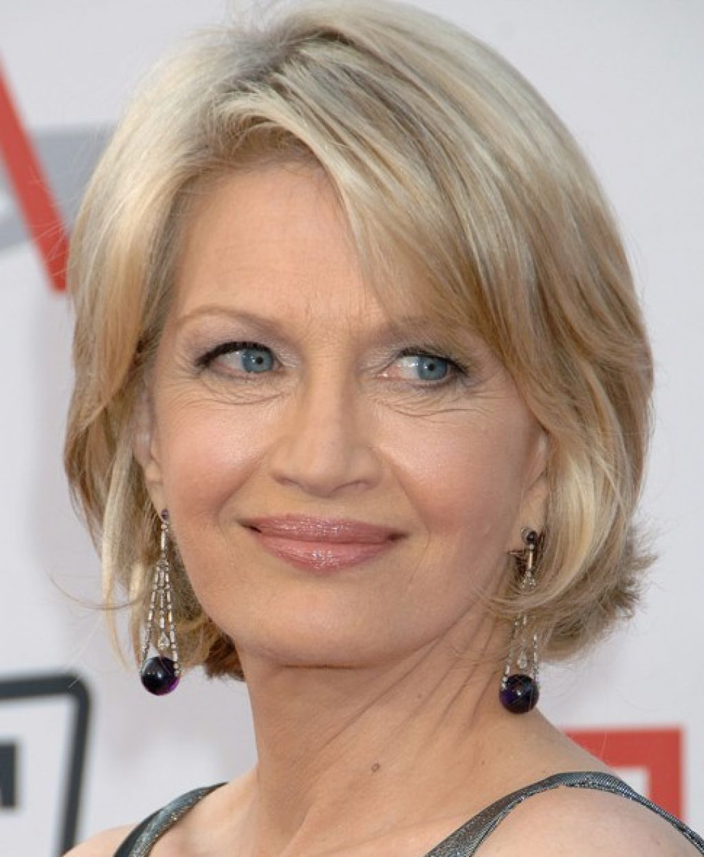 Best short haircuts for woman - Diane Sawyer Short Hair Styles Best Short Haircut For Women Over 60s
