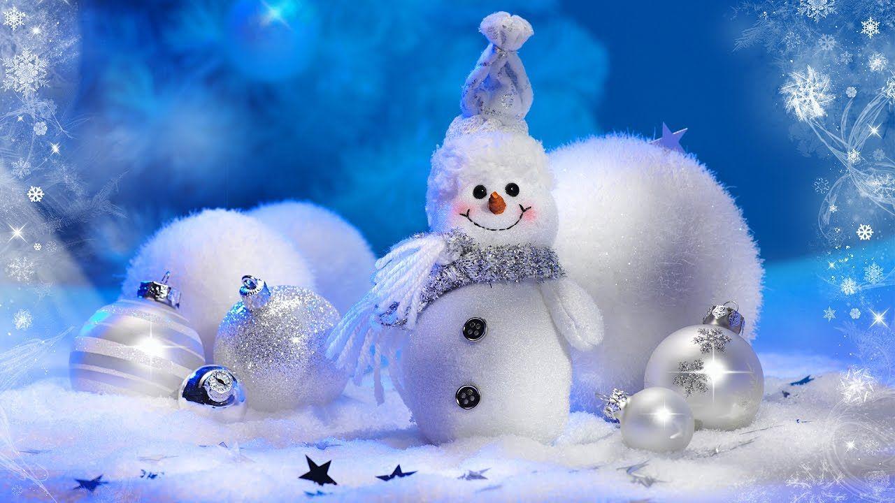 Instrumental Ambience Snowman Christmas Music Musiques Animation Noa L Youtube Couleurs De Noel Bonhomme De Neige Voeux Joyeux Noel