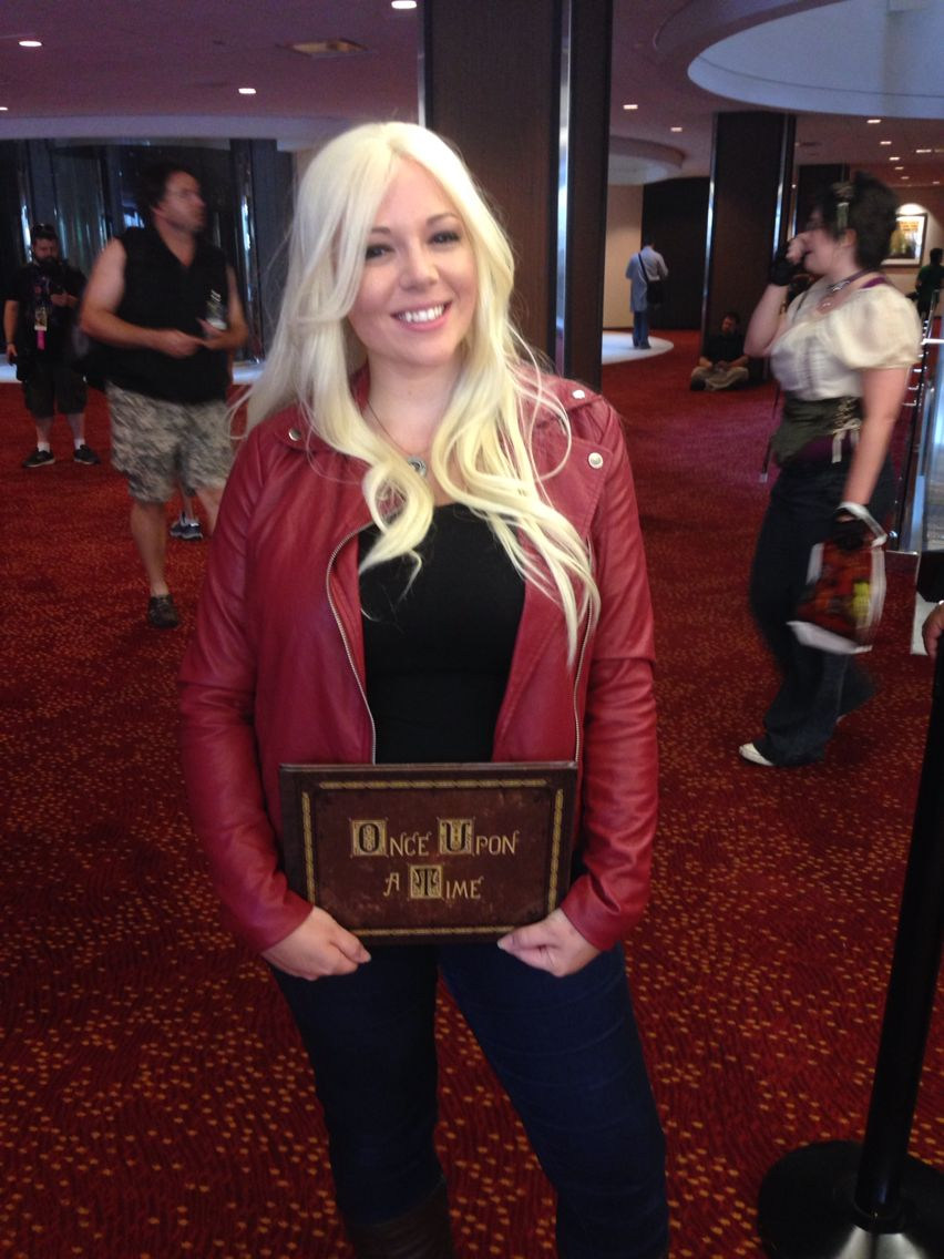 1de825617 Emma Swan, OUAT | Once Upon a Time | Cosplay, Best cosplay, Emma swan