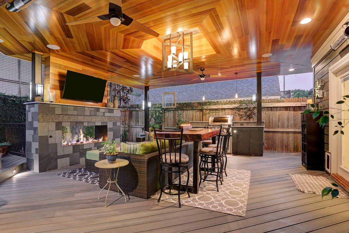 Outdoor Living Room Design Houston Dallas Katy Texas Custom Patios Patio Outdoor Kitchen Design Outdoor Kitchen