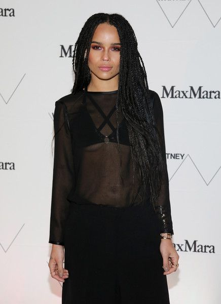 Zoe Kravitz Photos Photos: Max Mara, Presenting Sponsor, Celebrates The Opening Of The Whitney Museum Of American Art - Arrivals #zoekravitzstyle Zoe Kravitz Photos - Zoe Kravitz, wearing Max Mara, attends the Max Mara, presenting sponsor's, celebration of the opening of The Whitney Museum Of American Art at it's new location on April 24, 2015 in New York City. - Max Mara, Presenting Sponsor, Celebrates The Opening Of The Whitney Museum Of American Art - Arrivals #zoekravitzstyle