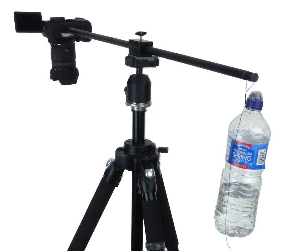 OVERHEAD - ARM - Amazon.com : ALZO Horizontal Camera Mount ...