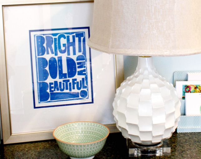 Make A Lamp Out Of A Vase In Just A Few Simple Steps To Make From