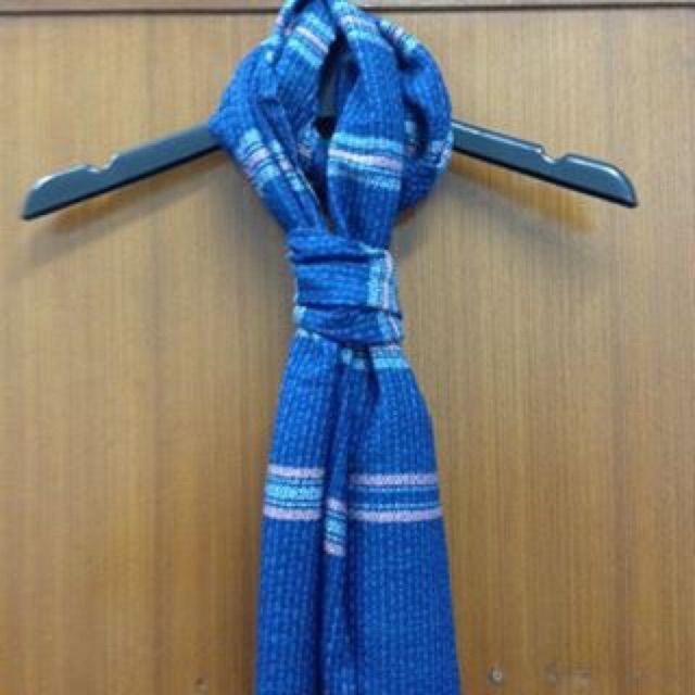 ลองเข้ามาดูสินค้า Indigo cotton by saruda ขายในราคา ฿490 ซื้อได้ในแอพ Shopee ตอนนี้เลย! http://shopee.co.th/indigocottonbysaruda/10495156  #ShopeeTH