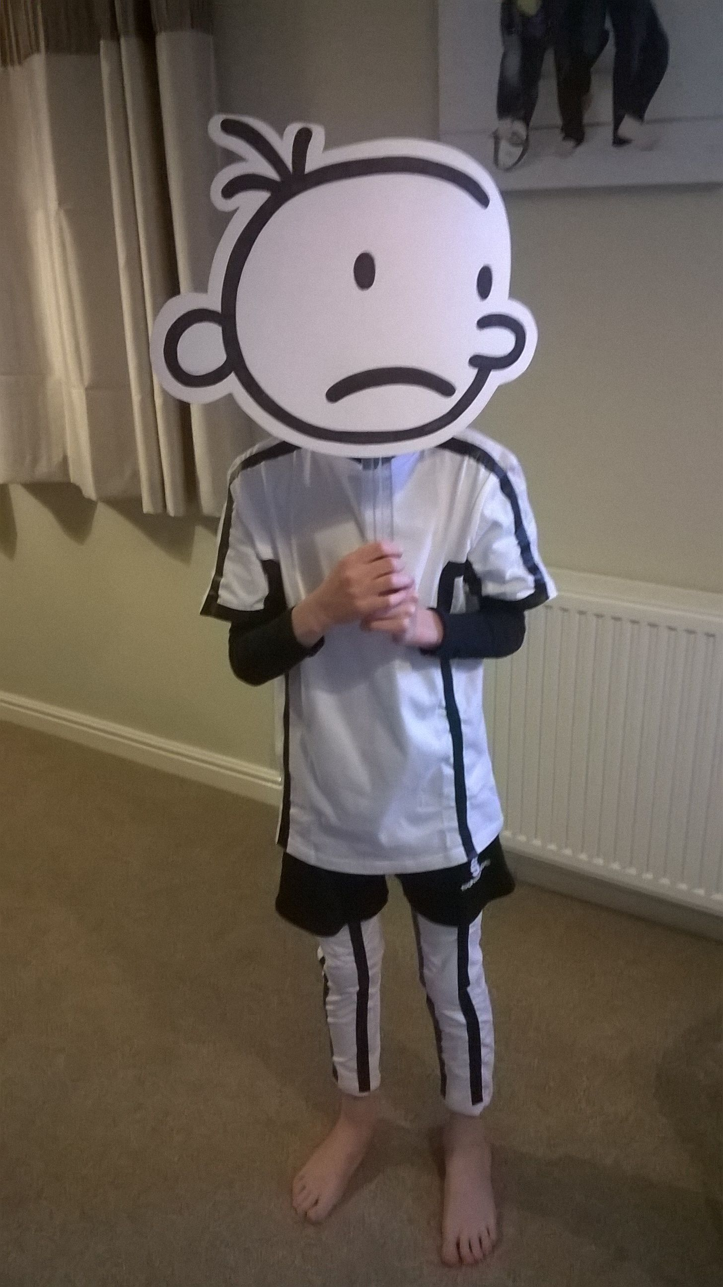 Diary of a wimpy kid costumes pinterest wimpy costumes and diary of a wimpy kid solutioingenieria Gallery