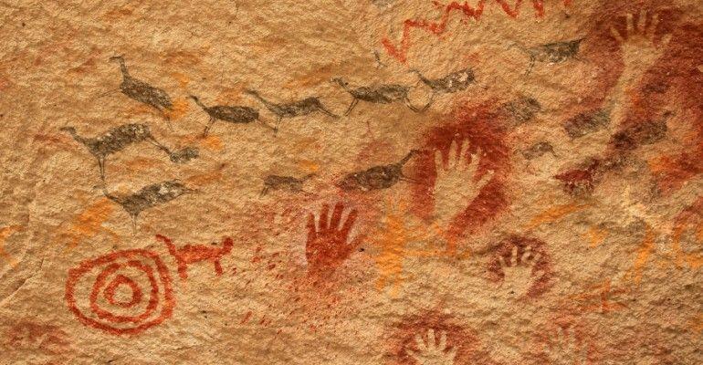 L'art préhistorique : une affaire de filles