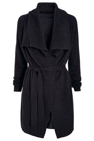 Buy Waterfall Belted Cardigan from the Next UK online shop | Wear ...
