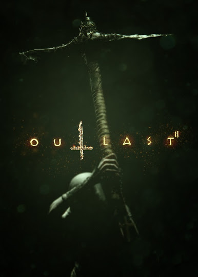 17 Outlast 2 Youtube Scary Games Outlast Horror Game Horror Video Games