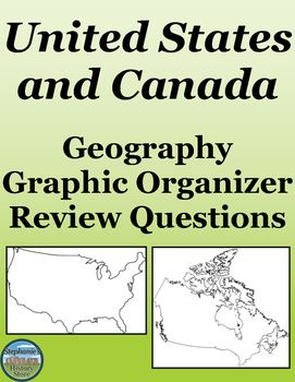 Geography students review 24 similarities and differences between ...