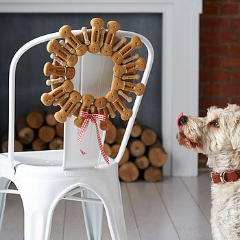 My Dog Mabel Would Love This From Not On The High Street Dog Christmas Gifts Dog Biscuits Christmas Dog Outfits