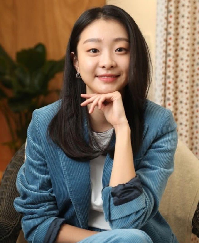 Actrices Coreanas kim da mi (김다미)   nữ thần, diễn viên, Ảnh ấn tượng