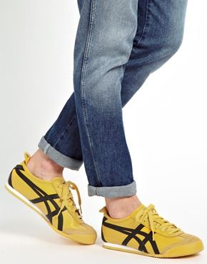 size 40 0add8 0a5cc Channeling Miss Mia W! Image 3 of Onitsuka Tiger Mexico 66 ...