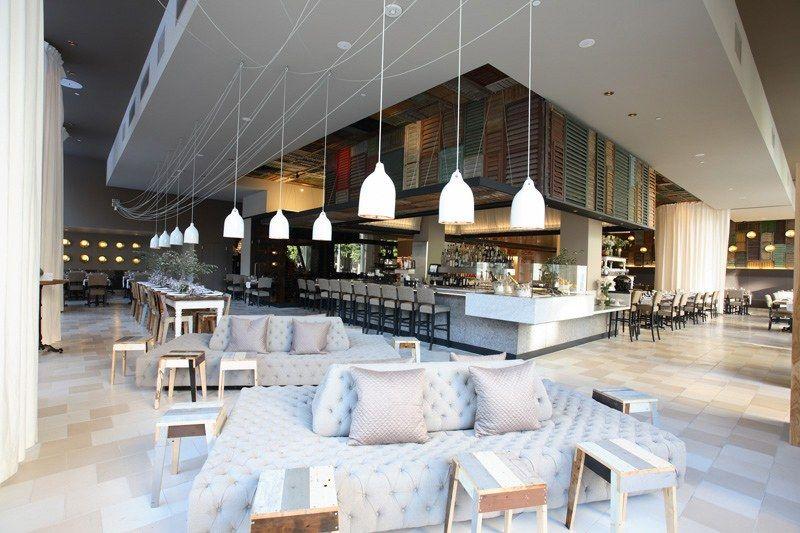 Ella Dining Room And Bar Dining Room Bar Bar Interior Design