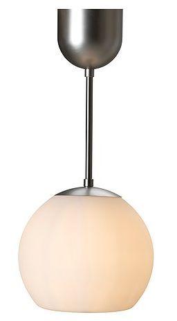 Ikea Minut Lampa Wiszaca Nowoczesna Szklana Kula 3676309855 Oficjalne Archiwum Allegro Lamp Decor Home Decor