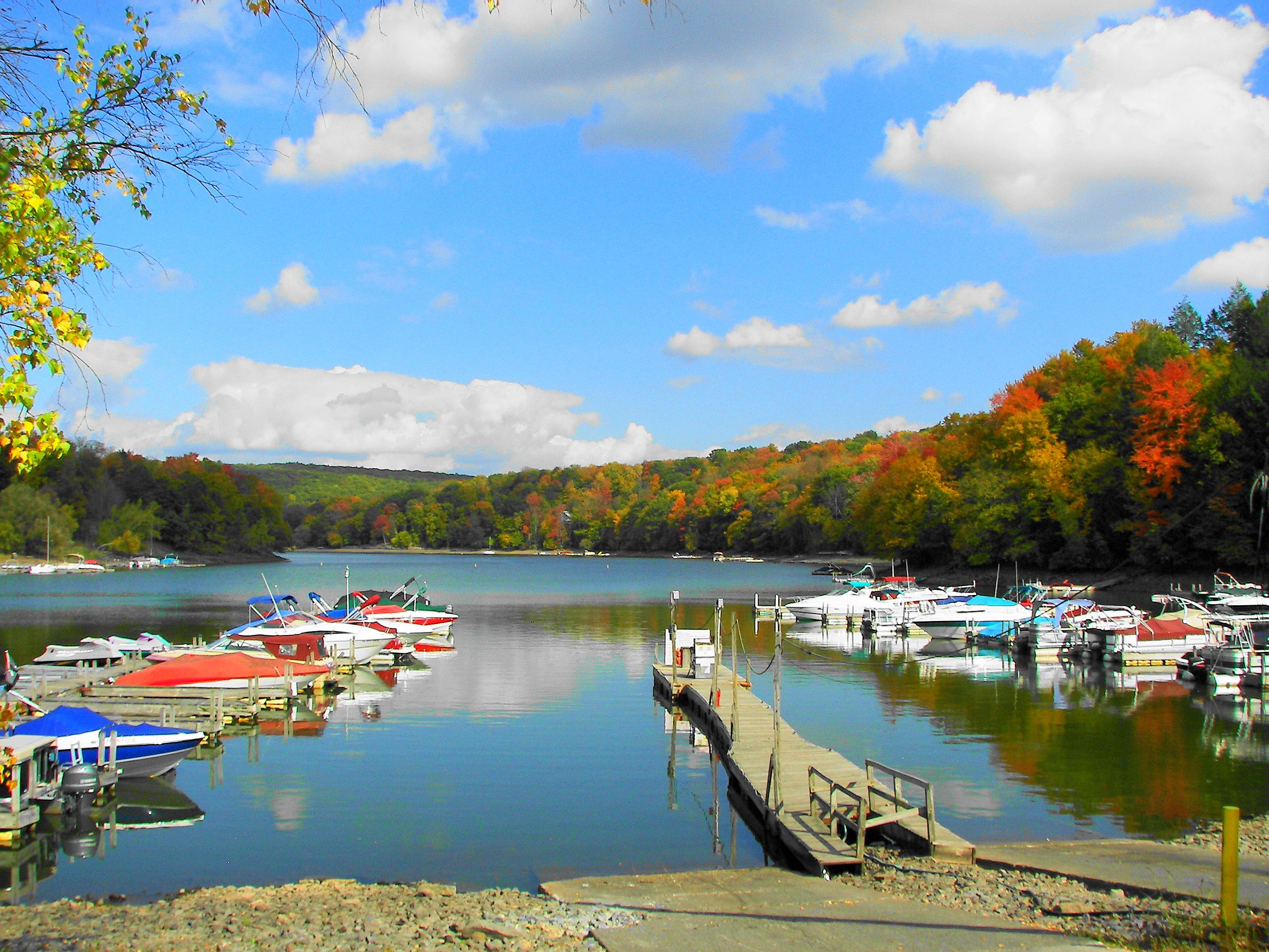 Ledgedale lake wallenpaupack in 2019 vacation spots