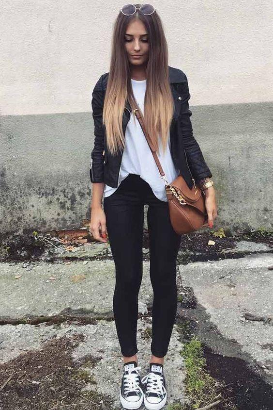 Photo of Outfits que te ayudarán a que tus jeans de siempre se vean diferentes