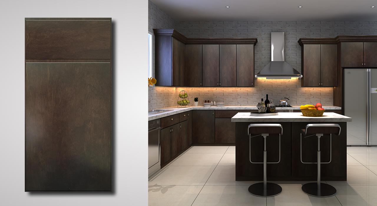 Sonoma Espresso Cabinets Procraft Cabinetry Kitchen Cabinets