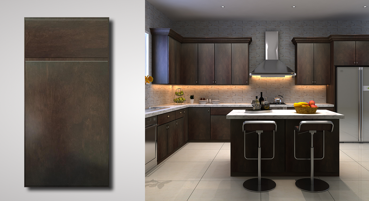 Sonoma Espresso Cabinets Kitchen Cabinets Cabinet Door Styles