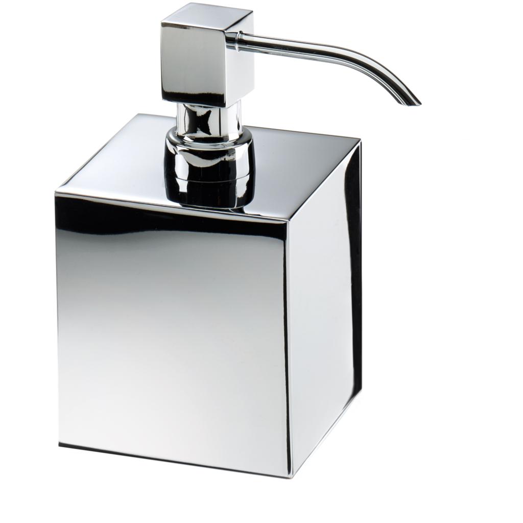 DWBA Table Pump Soap Lotion Liquid Dispenser 520 ml / 18oz for ...