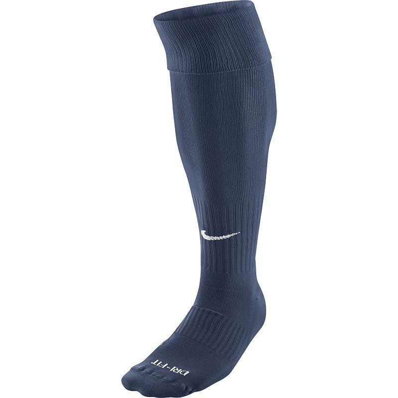 Mens nike drifit soccer classic socks dark blue nike
