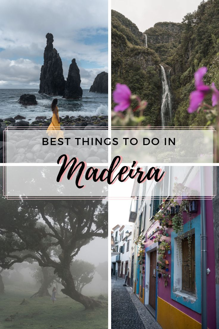 Spending your holidays in Madeira and wondering what to do? This Madeira blog will show you the best things to do in Madiera. #Madeira #Portugal #Madeirablog #Travel #wanderlust #Travelguide