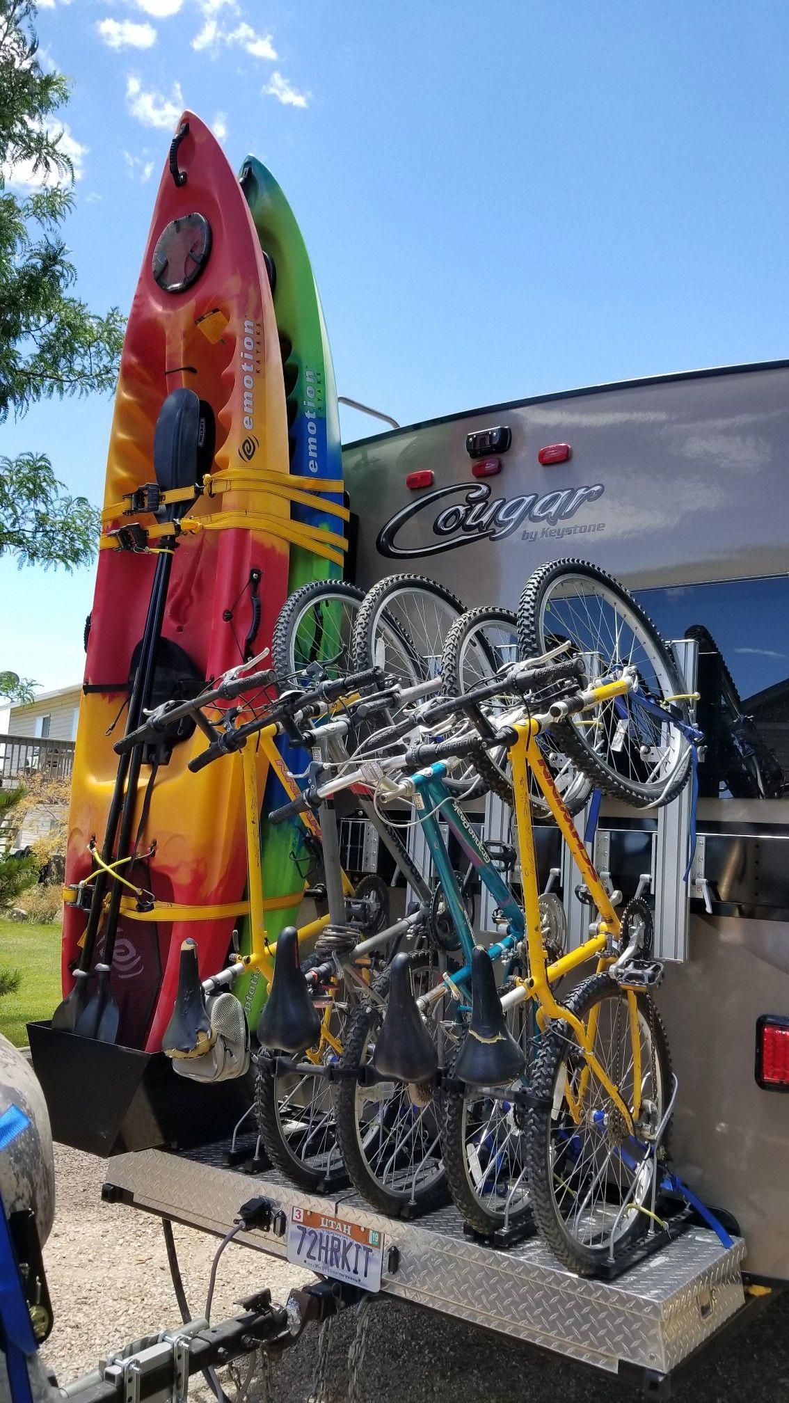 Photo of Glorious Kayak Camping in Oregon Ideas
