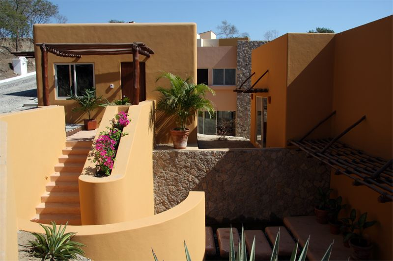 Mexican Home Designs.