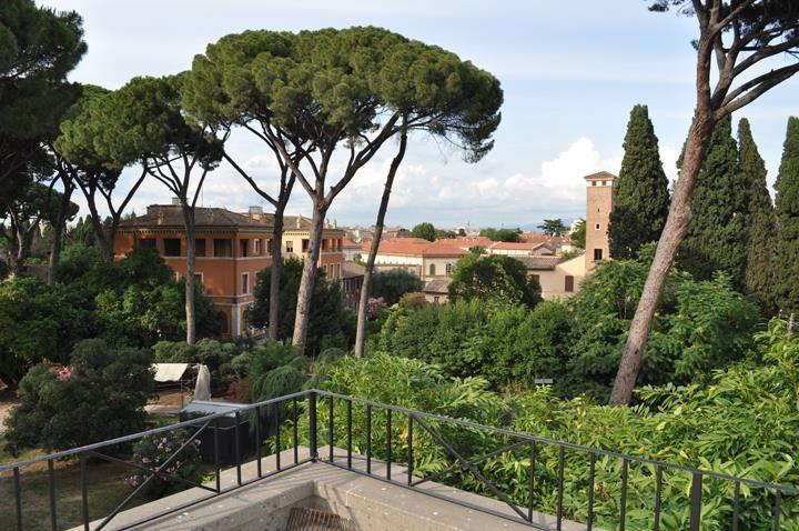 Villa Celimontana, Rome, Italy