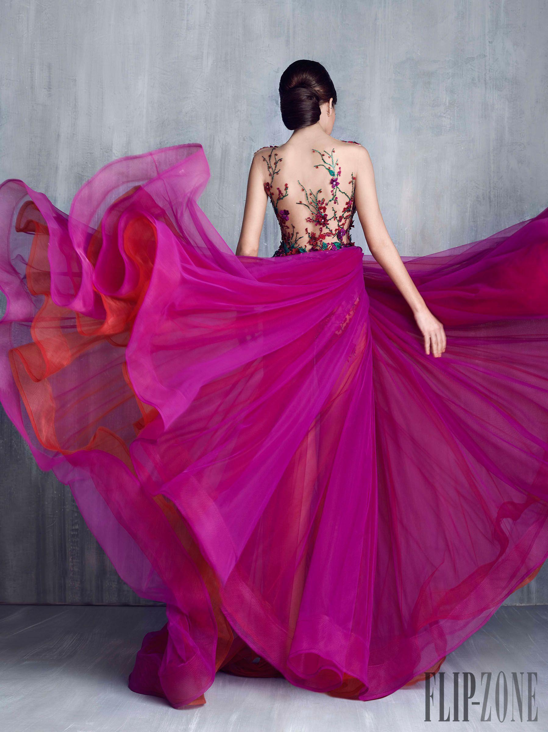 Magnífico Vestidos De Fiesta Tony Ideas Ornamento Elaboración ...
