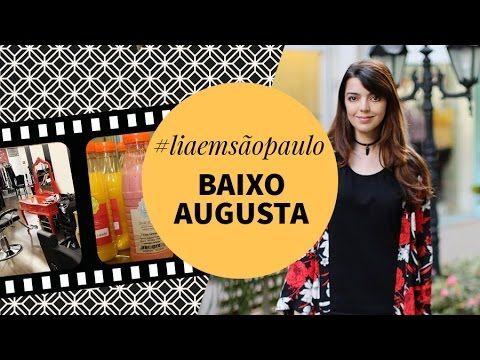 Estilo de blogueira: Van Duarte | Just Lia