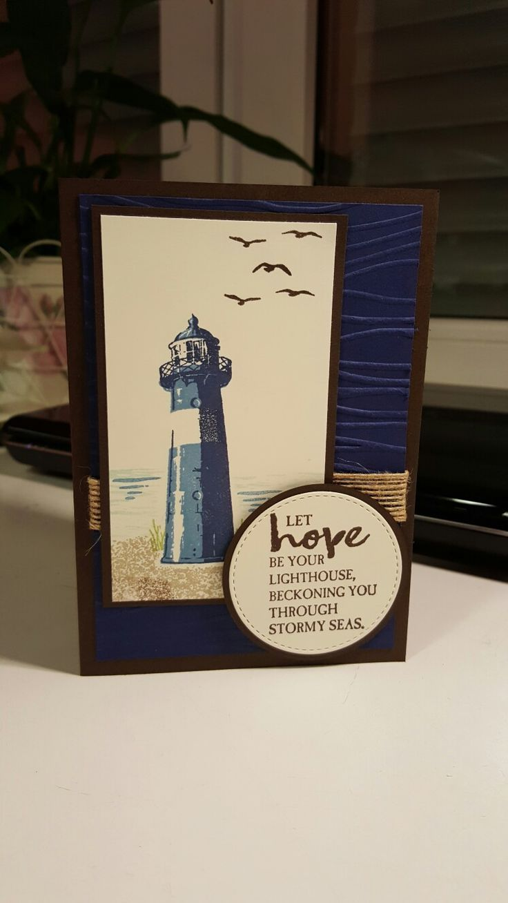 Stampin up high tide seaside embossing folder pinterest cards stampin up high tide kristyandbryce Choice Image