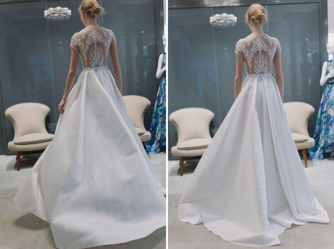 Pin von Feinstens auf bridal showroom | Hochzeitskleid ...