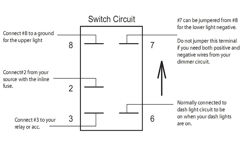 carling technologies rocker switch wiring diagram to nav and with carling switch wiring diagram for nav [ 1500 x 937 Pixel ]